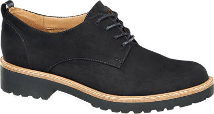 Graceland Dandy cipő
