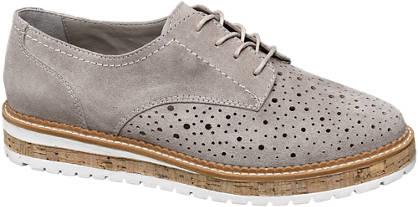 Star Collection Dandy cipő parafa járótalppal