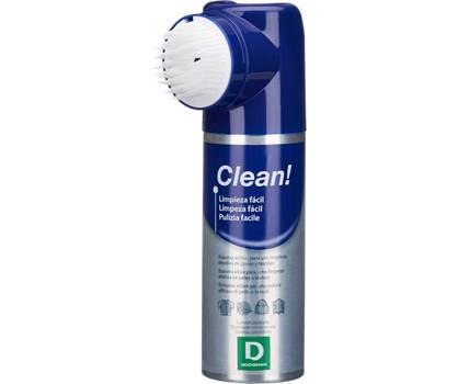Cleaning Foam