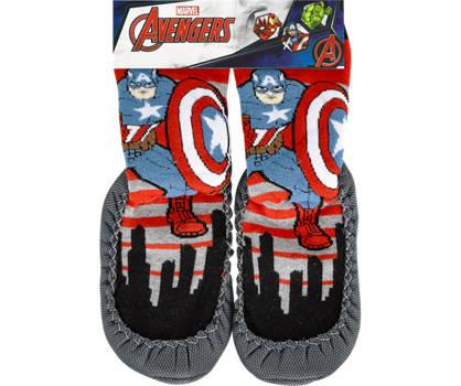 Disney Disney Captain America  chaussettes garçons 24-25; 26-27; 28-29; 30-31