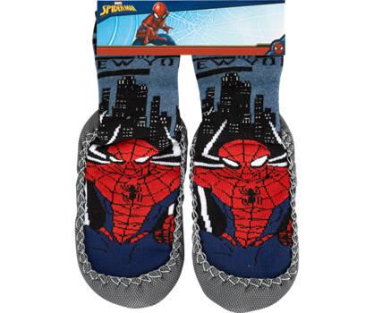 Disney Disney Spiderman Jungen Hüttensocken 24-25; 26-27; 28-29; 30-31