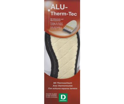 Dosenbach Dosenbach Alu-Thermo-Tec Suoletta 38 Unisex