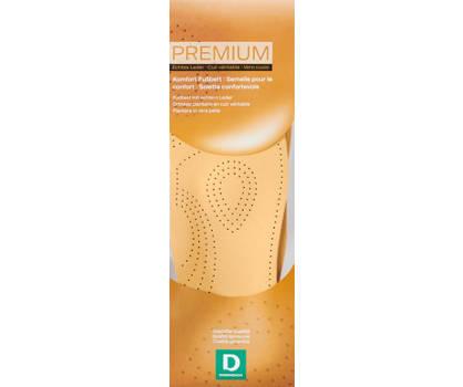 Dosenbach Dosenbach Komfort Fussbett Premium 38