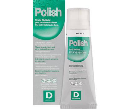 Dosenbach Dosenbach Leder Cream farblos