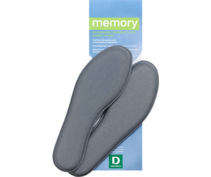 Dosenbach Dosenbach Memory Komfortsohle 41/42 Unisex