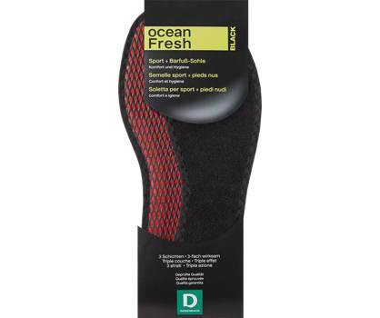 Dosenbach Dosenbach Ocean Fresh Suoletta 43 Unisex