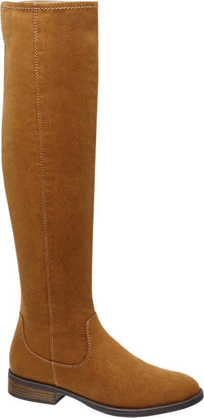 Graceland Duboke čizme s rajsferšlusom