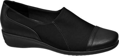 Easy Street Comfort Slip On Shoe