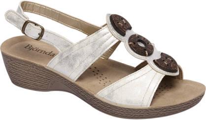Easy Street Comfort Sandals