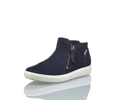 Ecco Ecco Soft 7 Damen Sneaker