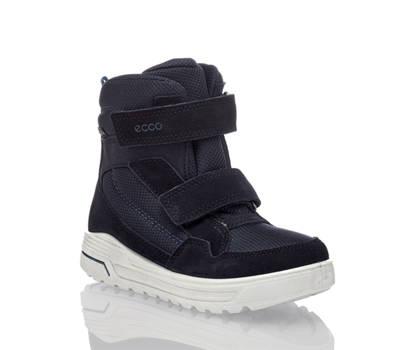 Ecco Ecco Urban Snowboarde calzature per la neve bambini blu