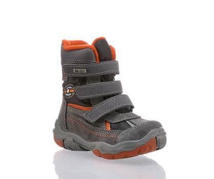 Elefanten Elefanten Gaia vastità M calzature per la neve bambino grigio