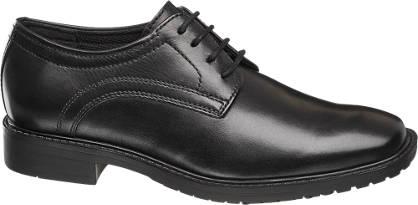 Memphis One eleganckie buty chłopięce