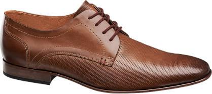 Am Shoe Elegáns férfi cipő
