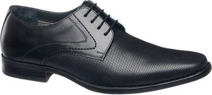 Claudio Conti Elegáns férfi cipő