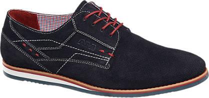 Am Shoe Elegáns fűzős félcipő