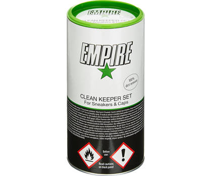 Empire Empire Clean Keeper Set