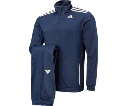 adidas Entry Herren Trainingsanzug