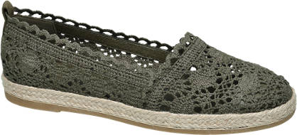 Ellie Star Collection Espadrilles