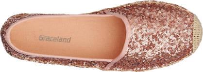 Graceland Espadrilles pink