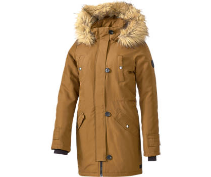 Vero Moda Excursion Expedition 3/4 Damen Parka