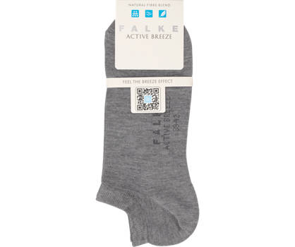 Falke Falke 1 Pack Breeze SN Socken Damen 35-38; 39-42