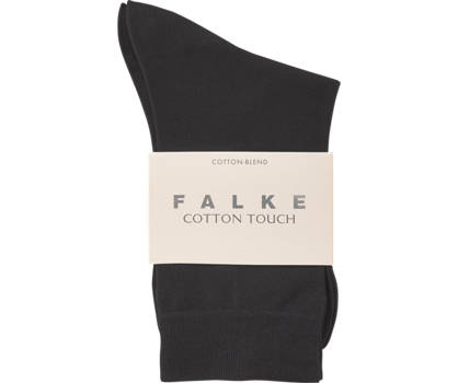 Falke Falke 1er Pack Cotton Touch SO Socken Damen 35-38; 39-42