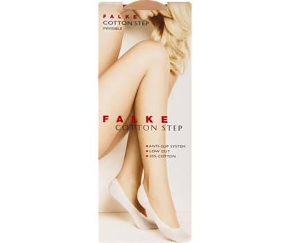 Falke Falke 1er Pack Step Damen Socken 35-36; 37-38