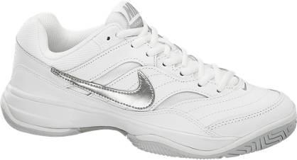 Nike Fehér WMNS COURT LITE sportcipő