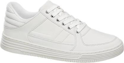 Venice Fehér monocolor sneaker