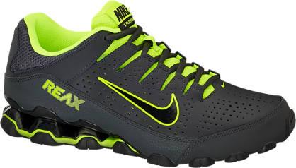 Nike Fekete REAX 8 TR sportcipő