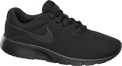 Nike Fekete TANJUN (GS) sportcipő