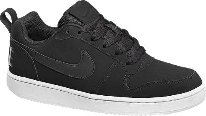 Nike Fekete WMNS NIKE COURT BOROUGH LOW sneaker