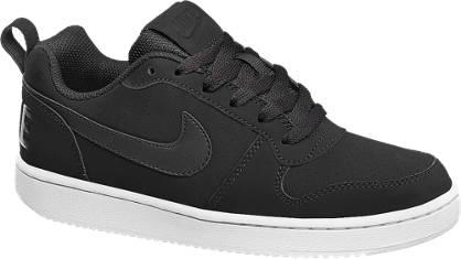 Nike Fekete WMNS NIKE COURT BOROUGH LOW sneaker