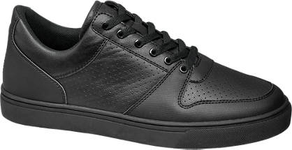 Vty Fekete férfi sneaker