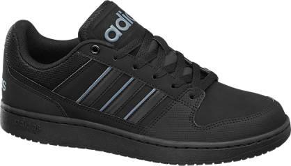 Adidas Fekete fűzős M DINETIES LO sneaker