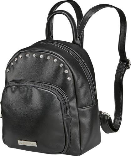 Graceland Fekete hátizsák