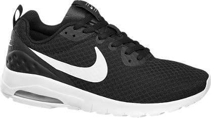 Nike Fekete női Nike Air Max sportcipő