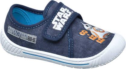 Star Wars Fiú házicipő