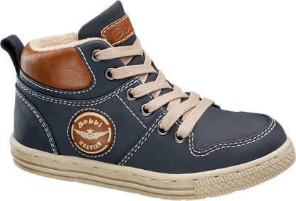 Venice Fiú magasszárú cipő