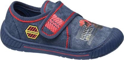 Dinotrux Fiú tépőzáras cipő