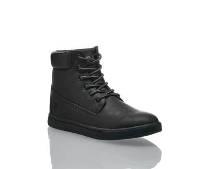 Fila Fila Forest boot à lacet femmes noir