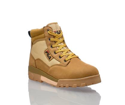 Fila Fila Grunge boot à lacet homme camel