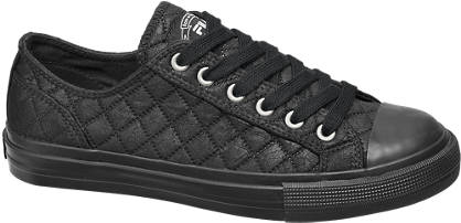 Fila Fila Lace-up Ladies Canvas