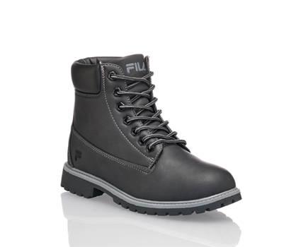 Fila Fila Maverick boot à lacet femmes noir