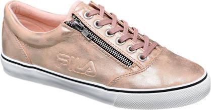 Fila Roze sneaker metallic
