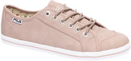 Fila Roze sneaker stiksels