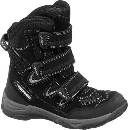 DeiTex Foret Støvle