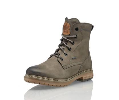 Fretzmen Fretzmen Stone GoreTex boot à lacet hommes gris