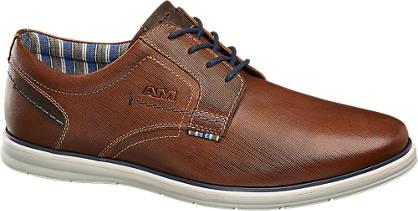 Am Shoe Férfi fűzős cipő